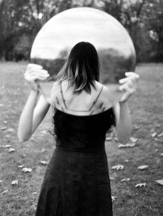 Julia Forrest - Illusions series