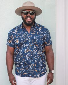 4880ee80f9bd Kelvin Davis talks about his mission to redefine the modern gentleman