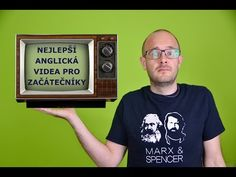 (1) Nejlepší videa v angličtině pro začátečníky a mírně pokročilé - YouTube English Grammar, Teaching English, English Language, Good Thoughts, Education, Youtube, English, English People