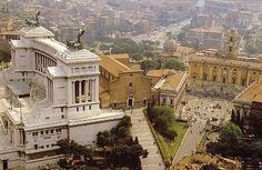 Campidoglio | Port of Rome – Civitavecchia