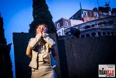 INDUBITABILI CELESTI SEGNALI Regia: Francesco Petti – Interpreti: Cinzia Antifona, Valentina Greco, Francesca Pica