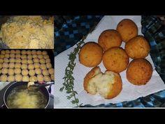 Cheese Ball Recipes, Ramadan Recipes, Balls Recipe, Pretzel Bites, Candle Holders, Baking, Breakfast, Sweet, Youtube