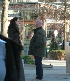 We do love seeing old photos of Kate we haven't previously come across and I was very interested when Anna from My Small Obsessions stumbled across two candids of the Duchess taken in December 2011 by a fellow shopper who was also searching for presents for the festive season.