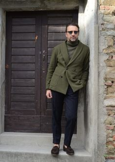 Inspiration #94. I recently bought my new pair...   MenStyle1- Men's Style Blog