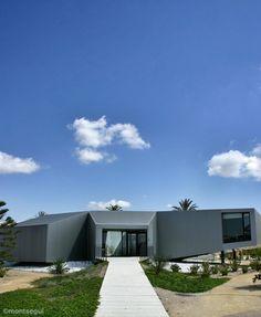 #UMH #arquitecturaELX Ed.Tabarca. Media Pavillion _montsegui