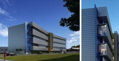 SBLM Architects - Brooklyn Navy Yard