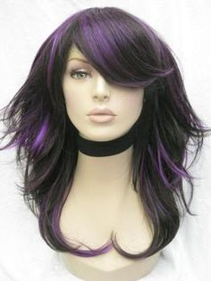 Want this cut and color