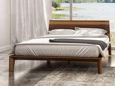 Dusk Platform Bed