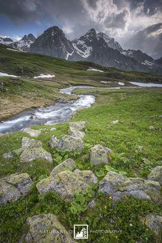Alpine Rush... by NWP Benjamin Barthelemy on 500px