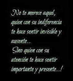 No te... #frase