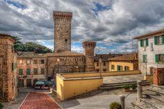 Lucignano, Italy