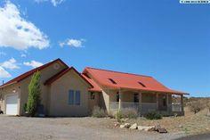 710 E Apache St, Silver City, NM 88061
