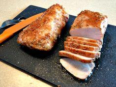 Heavenly Honey Pork Tenderloin Recipe - Delishuslee