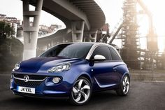 The new Opel Adam is the German manufacturer's latest retro-chic supermini to rival the similarly themed Fiat 500 and Mini Cooper. It looks cool both inside and out, plus it can be customised with colours, equipment and specification.