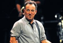 Springsteen: The Boss in concerto a Milano e Roma