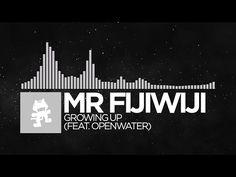 [Electronic] - Mr FijiWiji - Growing Up (feat. Openwater) [Monstercat EP Release] - YouTube