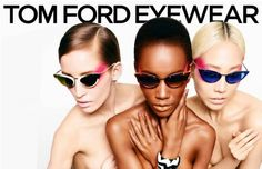 Tom Ford for Women F/W 2013-14 Ad Campaign