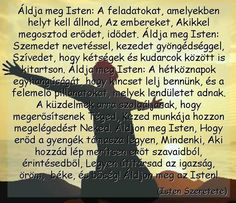 Áldja meg Isten! Jesus Christ, First Love, Life Quotes, Lord, Memes, Quotes About Life, Quote Life, First Crush, Living Quotes