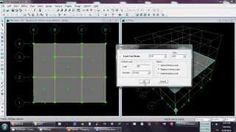 15 Best ETABS 2016 Tutorial images | Properties of materials, Civil