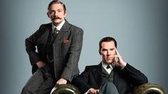 [VIDEO] Benedict Cumberbatch, Idris Elba, Tom Hiddleston in BBC Fall-Season Trailer - Hollywood Reporter