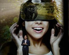 Feria tecnológica adelanta mundo hiperconectado y objetos más inteligentes  http://www.elperiodicodeutah.com/2016/01/ciencia-tecnologia/feria-tecnologica-adelanta-mundo-hiperconectado-y-objetos-mas-inteligentes/