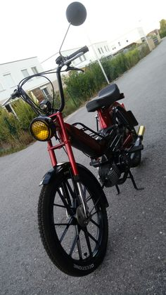 Puch Moped, Dan, Motorcycle, Awesome, Motorbikes, Fotografia, Biking, Motorcycles, Engine