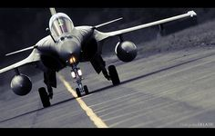 Dassault Rafale of the French Air Force