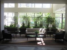 30 Greenfield Avenue, North York Beautiful Lobby of Rodeo Walk! North York, Property Listing, Rodeo, Beautiful, Rodeo Life