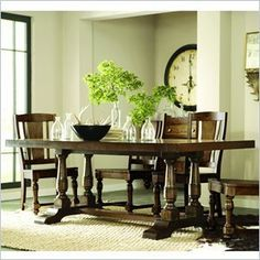 Riverside Furniture Newburgh Dining...    $987.75