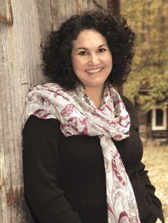 Featured Debut Novelist: Julie Cantrell - Soul Inspirationz | The Christian Fiction Site