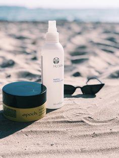 Nu Skin, Healthy Skin Care, Epoch, Skin Products, Body Butter, Mists, Moisturizer, Paradise, Hair Beauty