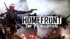 Oceanofgames - Homefront The Revolution Free Download