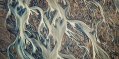 Aerial, Iceland, photo by Emmanuel Coupe-Kalomiris