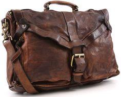 Campomaggi Lavata Briefcase C1280VL-1702