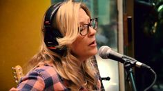 """Tedeschi Trucks Band perform """"Anyhow"""" from their new album """"Let Me Get By"""" live in their own Swamp Raga Studio."""
