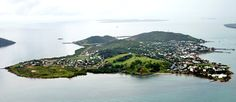 Thursday Island | TSRA