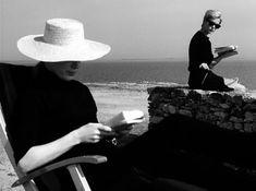 """""""Persona"""" Ingmar Bergman, 1966"""