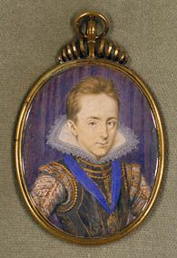 Henry Frederick Stuart, Prince of Wales, elder son and heir of James I, grandson of Mary, Queen of Scots - he died of typhoid fever aged 18 in 1612 - Tudor History, European History, British History, Stuart Dynasty, Prince Of Wales, Prince Henry, King James I, House Of Stuart, Royals