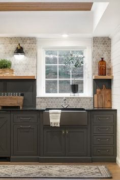 Are you attending the Divinely Designed Launch Party Event? Kitchen Redo, Home Decor Kitchen, New Kitchen, Kitchen Ideas, Kitchen Small, Earthy Kitchen, Fixer Upper Kitchen, Two Tone Kitchen, Timeless Kitchen