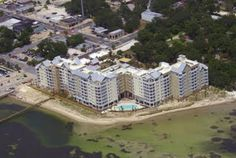 St. Andrews Revitalization Projects - Historic St. Andrews Bay County, St Andrews, Florida, Projects, Log Projects, Blue Prints, The Florida