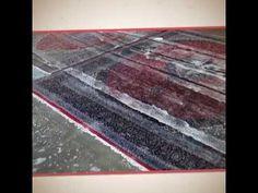Lavaggio tappeti orientali. Timurian Bari - YouTube
