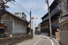 金沢市寺町台伝統的建造物群保存地区  石川県 #寺町 #加賀 #重要伝統的建造物群保存地区 #かなざわしてらまちだい