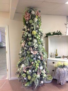 Masculine Christmas Tree christmas - urban planters   urban planters christmas   pinterest