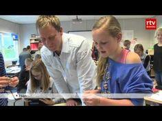 Leerlingen uit de bovenbouw van twaalf Drentse scholen bouwen de komende tijd hun eigen 3D-printer.