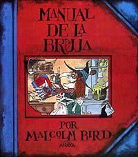 Si quieres ser una bruja de calidad, no puedes dejar sin leer este manual