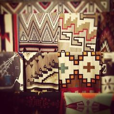 love the mixture of pattern and design