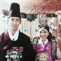 we got married global edition taecyeon and gui gui