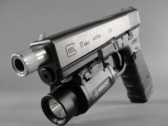 GlockLoading that magazine is a pain! Excellent loader available for your handgun Get your Magazine speedloader today! http://www.amazon.com/shops/raeind