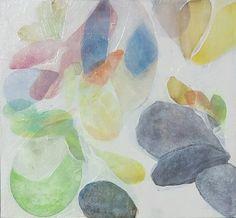 3grey stones by zoya scholis zoyart.cm
