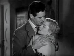 """How many times do I have to tell ya how much you love me?""  Robert Ryan as Nick Bradley in 'Born To Be Bad'"